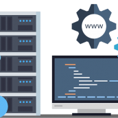 Dosegljivost podjetja za spletno gostovanje