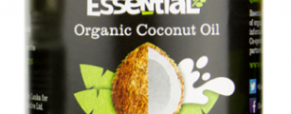 Kokosovo olje v boj proti kandidi