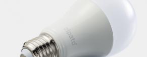 Pametna žarnica za ustvarjanje ambienta