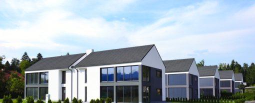 Specializirano krovstvo nujno za novo streho