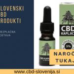 slovenski CBD