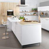 Moderne kuhinje za prijetno kuhanje