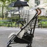 otroški vozički Hajdi