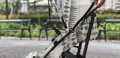 Otroški vozički 3v1 so najboljša rešitev