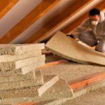 izolacije strehe