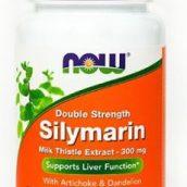 Silimarin pomaga tudi preprečiti raka