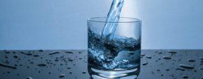 Ionizator vode vodo obogati