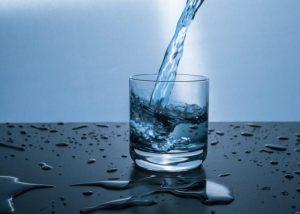 vitalna voda ionizirana