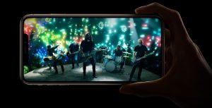 iphone xs max a1