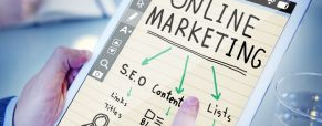 Optimizacija spletnih strani pripelje kupce