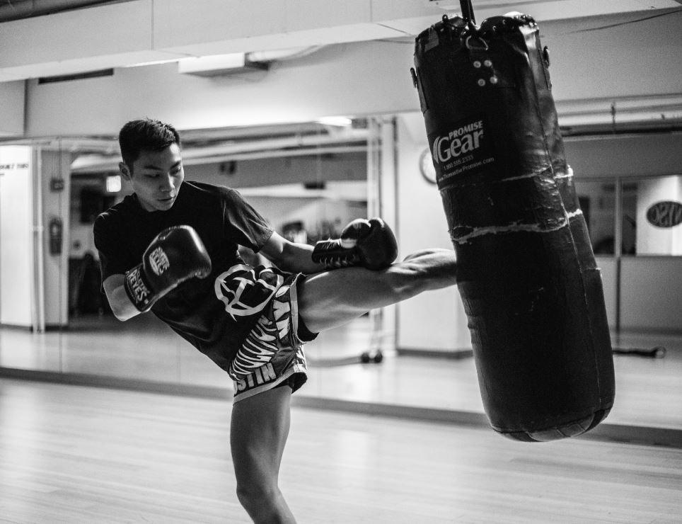 boksarske vreče fitnes shop