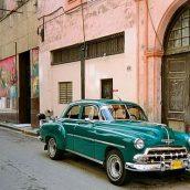 Potovanje na Kubo za vedno ostane v spominu