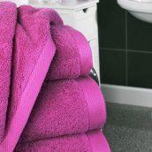 Brisače za vse osebe in vse priložnosti