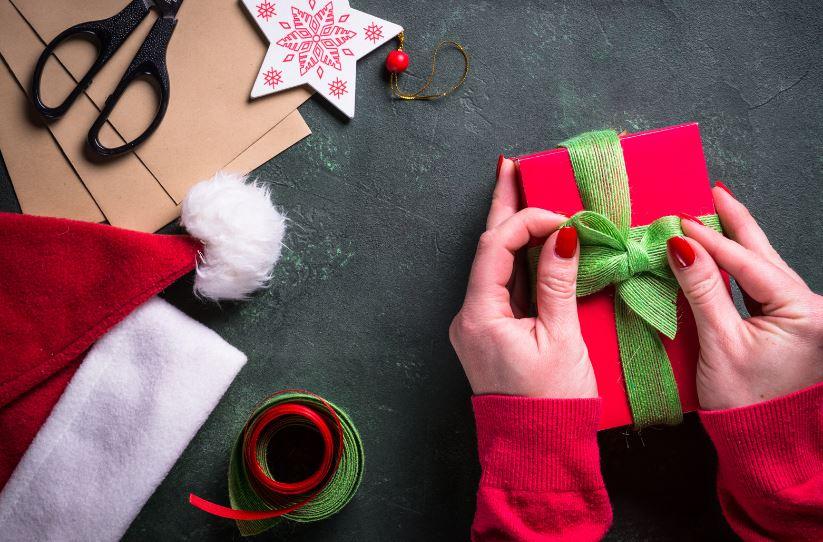 novoletna darila