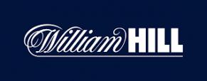 William Hill vam je vedno na voljo