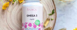 Kateri izdelek vsebuje prave omega 3 maščobe?
