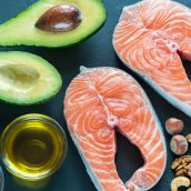 Zakaj dodajati omega 3 k naši prehrani?