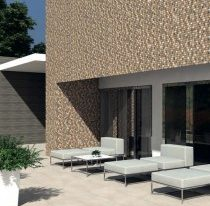 Stenske in talne ploščice za teraso in balkone
