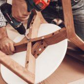 Mizarstvo izdeluje pohištvo po meri za vsak dom