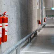 Kaj je požarni red in kdo ga mora izdelati?